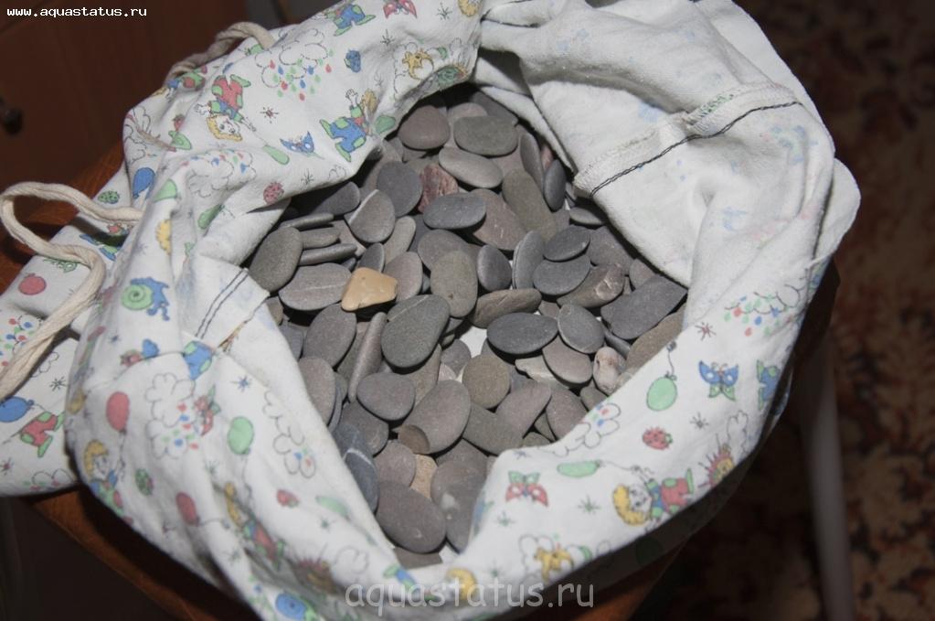 Гроты для аквариума своими руками: как сделать из камней, глины ...   679x1023
