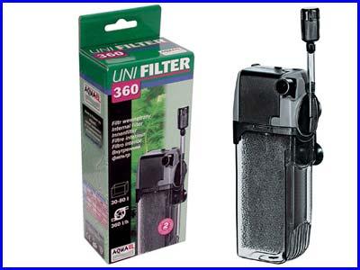 Выбор внутреннего фильтра для аквариума. Какой выбрать внутренний фильтр? - unifilter_360_enl.jpg