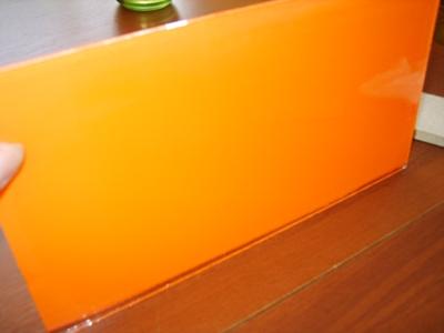 Наклеивание пленки на стекло аквариума - S8301856.JPG