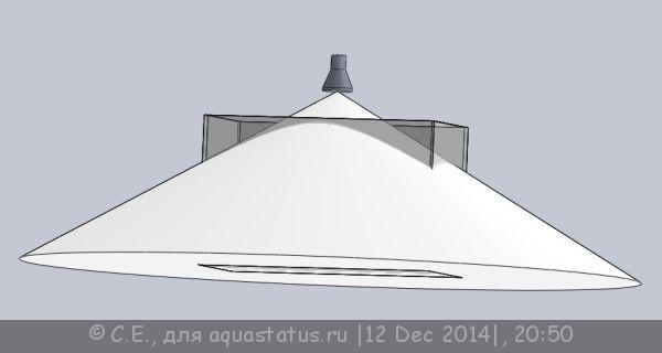 Светодиодное освещение аквариума - Сборка2.JPG