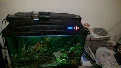 Светотемпературный контроллер AquaLighter Device - IMG-67dd64c6695916e77290ebbeafdb6208-V.jpg
