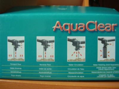 Какой фильтр купить для аквариума? - P1020125.JPG