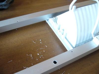 Изготовление светильника для аквариума - P1040210.JPG