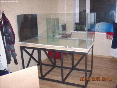 Изготовление светильника для аквариума - DSCN3697.JPG