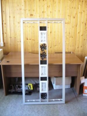 Изготовление светильника для аквариума - P1040311.JPG