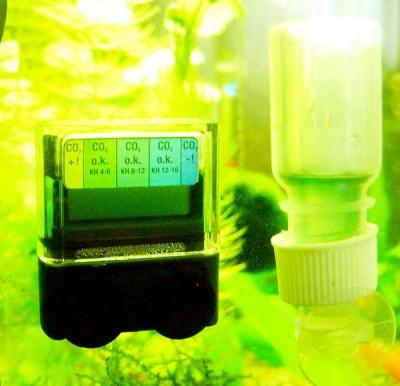 Дроп чекер своими руками DIY CO2 Drop Checker  - 2.jpg