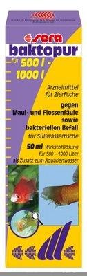 Лечение рыб справочник лекарственнных препаратов для аквариумных рыб  - 02550_sera-baktopur_50ml_d.jpg