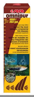 Лечение рыб справочник лекарственнных препаратов для аквариумных рыб  - omnipur.jpg
