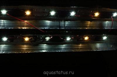 Светодиодное освещение для пресного аквариума своими руками - DSC_6600.JPG