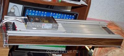 Светодиодное освещение для пресного аквариума своими руками - DSC_6621.JPG