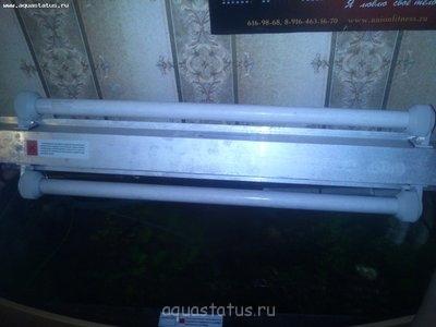 Как переделать светильник и увеличить свет - DSC_1904.jpg