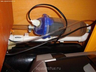 Аквариум - площадка для экспериментов 120 литров Roywalk  - DSC04943_1500x1125.JPG