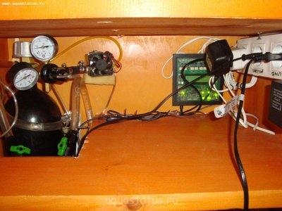 Аквариум - площадка для экспериментов 120 литров Roywalk  - DSC04939_1500x1125.JPG