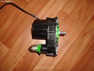 Аквариум - площадка для экспериментов 120 литров Roywalk  - DSC05332_1632x1224.JPG