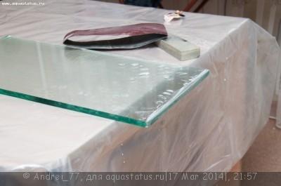 Мой первый самодельный аквариум 160 литров Andrei_77  - DSC_0252.jpg