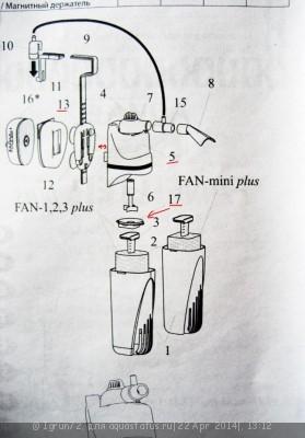 Выбор внутреннего фильтра для аквариума. Какой выбрать внутренний фильтр? - 3.JPG