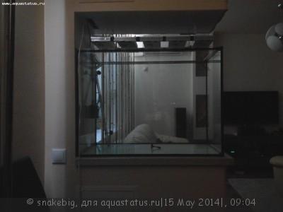 Сквозной аквариум 230 литров snakebig  - IMG_20140503_003233.jpg