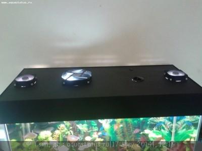 Мой первый аквариум 150 литров Tsim  - 20140517_145500.jpg