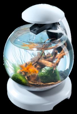 Аквариум Tetra Cascade Globe - globe1.png