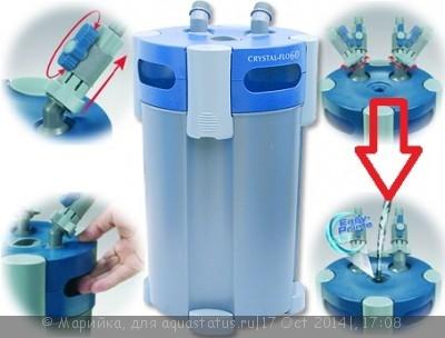 Выбор внешнего фильтра для аквариума. Какой выбрать внешний фильтр? - фильтр1.jpg