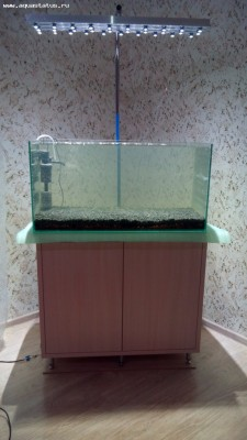 Светодиодное освещение аквариума - IMG_20150127_205936.jpg