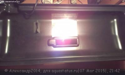 Светодиодное освещение аквариума - IMAG1306.jpg
