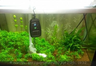 Светодиодное освещение аквариума - 3х30в лл.jpg