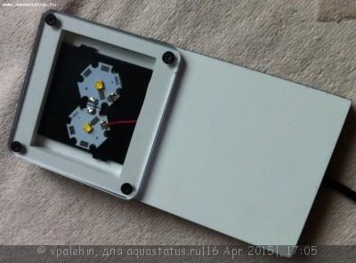 Светодиодное освещение аквариума - IMG_0675.JPG