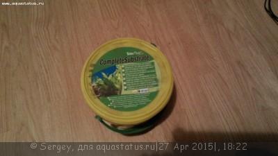 Грунт в аквариуме - P_20150419_232429.jpg