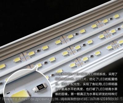Светодиодное освещение аквариума - HTB1MG7rIXXXXXcAXpXXq6xXFXXXM.jpg