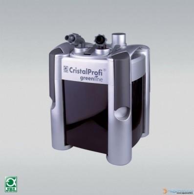 Внешний фильтр JBL CristalProfi e401 greenline - е401.JPG