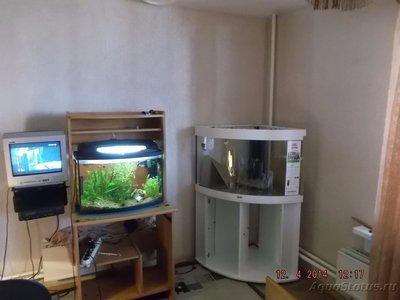Подходит ли тумба для аквариума - 12.04.JPG