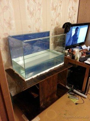 Подходит ли тумба для аквариума - 20151125_220111.jpg