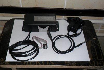 Контроллер на ардуино для аквариума - SAM_4470.JPG