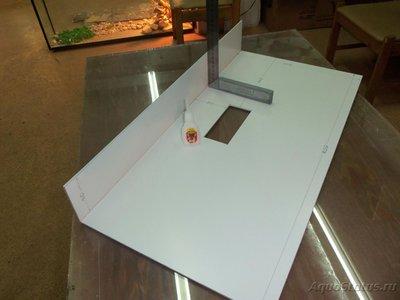 Изготовление крышки для аквариума из ПВХ - Изображение 010 (1).jpg