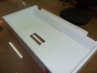 Изготовление крышки для аквариума из ПВХ - Изображение 020.jpg