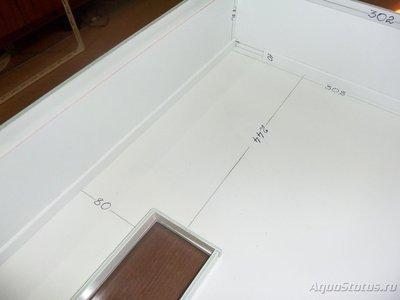 Изготовление крышки для аквариума из ПВХ - Изображение 026.jpg