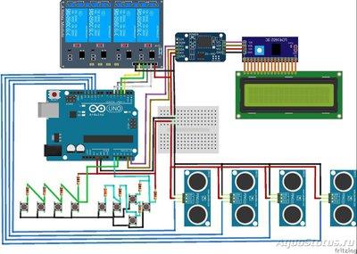 Дозатор удобрений для аквариума на основе arduino - 246794_original.jpg