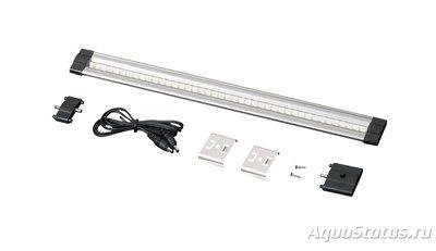 Светодиодное освещение аквариума - Светодиодный светильник.jpg