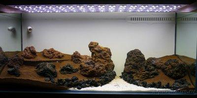 Аквариум Подводный метр 200 литров snakebig  - P1030522.JPG