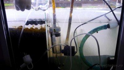Аквариум Подводный метр 200 литров snakebig  - P1030537.JPG