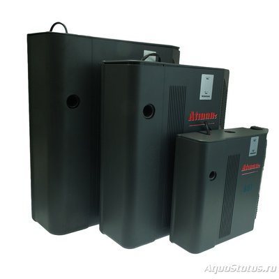 Внутренний фильтр с УФ стерилизатором - AT881CMB.jpg