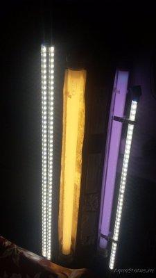 Как переделать светильник и увеличить свет - IMG-20180120-WA0079.jpeg