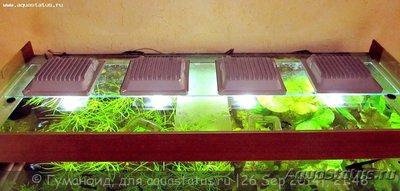 Светодиодные прожекторы для аквариума - 2.JPG
